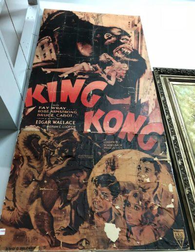 1933 KINGKONG