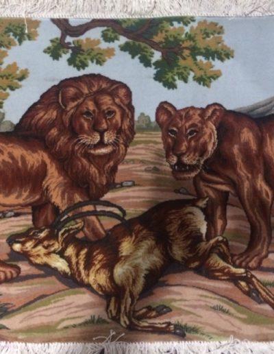 Jungle Mat