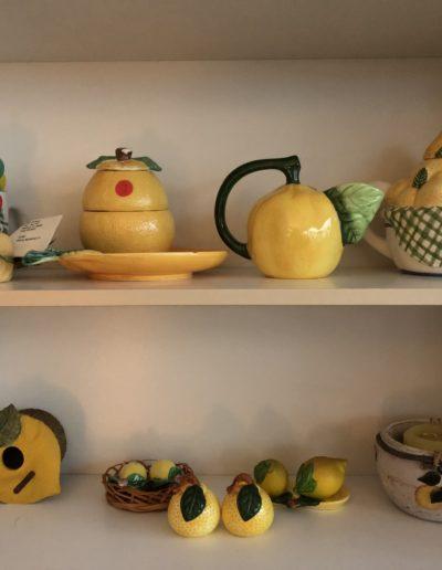 Lemon Collection