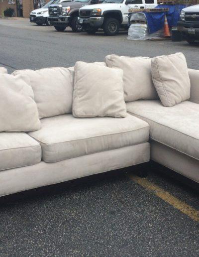 Love Seat L Sofa